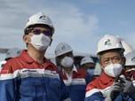 Dugaan Korupsi LNG Pertamina, Diaudit Ahok - Diusut Kejagung!