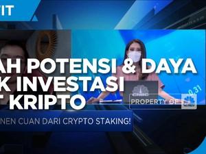 Bedah Potensi & Daya Tarik Investasi Aset Kripto