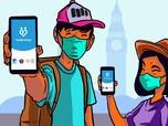 Unduh 11 Aplikasi Ini, Pekan Depan Nyambung ke PeduliLindungi
