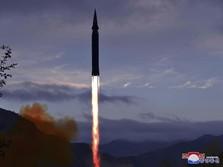 Walau Ekonomi Memburuk, Kim Jong Un Terus Garap Rudal Nuklir!