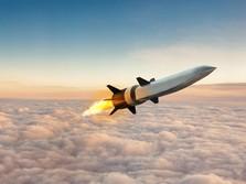 Ngeri! AS Tembak Roket Hipersonik, Ada Apa Biden?