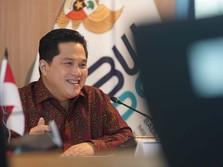 Erick Risau: Mayoritas Online Games & e-sports Buatan Asing!