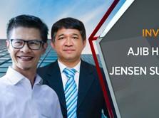 Live Now! Jurus Investasi Properti, Cuannya Ngalahin Saham?