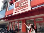 Yuk Jalan-Jalan ke Kampus UMKM Shopee Ekspor di Bandung