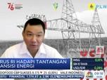 Komitmen PLN Menuju Energi Bersih: Pensiunkan PLTU-Garap EBT