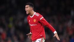 Cristiano Ronaldo Pulang ke MU Bukan buat Kejar Rekor Pribadi
