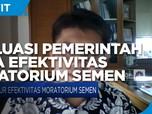 Evaluasi Pemerintah Pada Efektivitas Moratorium Semen