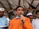 Astaga! Pemimpin Muslim Rohingya Myanmar Ditembak Mati
