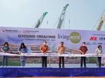 Rogoh Rp 1 T, Grup Sinarmas & Kawan Lama Bikin Mal di Bekasi