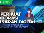 Genjot Pemegang Polis, AAJI Perkuat Pemasaran Digital