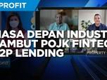 Kesiapan Industri Sambut POJK Fintech P2P Lending