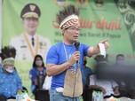 Kang Emil ke Paguyuban Pasundan: Jaga Kekompakan di PON XX