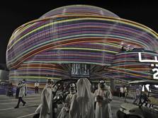 Genjot Ekspor di Arab, RI Bangun Pusat Promosi di Dubai