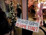 Pengakuan Sutradara: Butuh 1 Dekade Selesaikan Squid Game