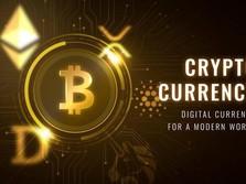 Intip 5 Rekomendasi Cryptocurrency di Tahun 2021