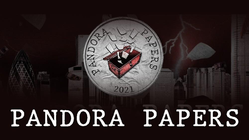 Heboh Pandora Papers, Mereka yang Main-main dengan Pajak