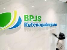 Hormati Putusan MK, BP JAMSOSTEK Fokus Perluasan Kepesertaan