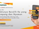 D-Bank PRO, Transaksi Perbankan Mudah dalam Genggaman