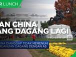 Jreng! AS dan China Perang Dagang Lagi