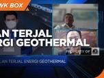 NCSR-E: Pengeboran Geothermal Harus Dipastikan Zero Waste