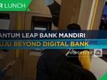 Quantum Leap Perbankan Digital Bank Mandiri