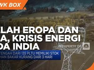 Setelah Eropa dan China, Krisis Energi Landa India