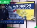Washington Kehabisan Uang