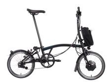 8 Sepeda Brompton Elektrik Mahal, Ada yang Nyaris Rp100 Juta!