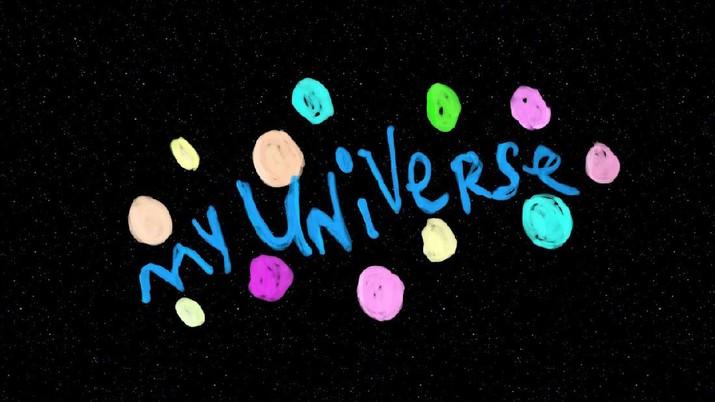 My Universe (ColdplayxBTS)