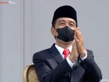 Jokowi Terbang ke Gresik, Resmikan Pabrik Smelter Freeport!