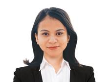 Perempuan Cantik Ini Jadi CEO BRI Termuda, Siapakah Dia?