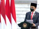 Jokowi Suntik Modal 3 BUMN, Dari PLN Hingga Bahana