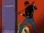 Investor Menanti ETF Bitcoin, Kripto Big Cap Cerah Bergairah