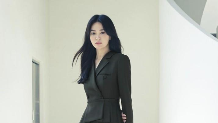Song Hye Kyo (Instagram/@Kyo1122)