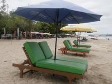Pengusaha Ngarep Hotel Karantina Bisa Jadi Tempat Tinggal WNA