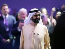 Balada Cinta Raja Dubai & Penyadapan Telepon Mantan