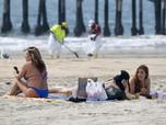 Fakta-fakta Pantai Bikini Diizinkan Arab Saudi, Ternyata...