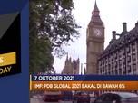 Cadev Indonesia Rekor, Hingga IMF Revisi PDB Global 2021