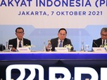 Gelar RUPSLB, BRI Tegaskan Komitmen Keuangan Berkelanjutan