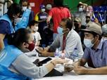 Bukan Sombong, RI Lebih Beruntung dari Malaysia & Singapura