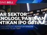 Incar Sektor Teknologi, Panin AM Nantikan IPO GoTo