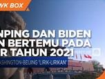 Xi Jinping dan Biden Direncanakan Bertemu di Akhir Tahun 2021