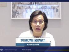 Pajak Perusahaan Batal Turun, Begini Penjelasan Sri Mulyani!