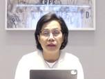 Cerita Sri Mulyani Putar Otak Urus Uang Negara Gegara Corona