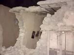 Gempa M 5,7 Guncang Pakistan, Tambang Batu Bara Runtuh
