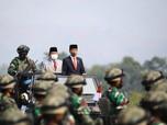 3 PR Prabowo Bangun Komcad Sesuai Arahan Jokowi, Apa Saja?