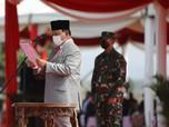 Gerindra: Prabowo Maju Pilpres 2024