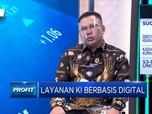 Jurus DJKI Perkuat Digitalisasi Layanan Kekayaan Intelektual