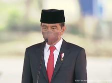 Deretan Pekerjaan yang Diramal Jokowi Hilang dari Muka Bumi