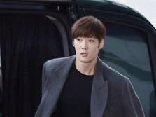 Ini Kronologi Aktor Choi Jin Hyuk Ditangkap Polisi Korea